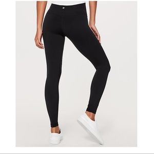 lululemon athletica Pants - Align Pant  Full Length 28""